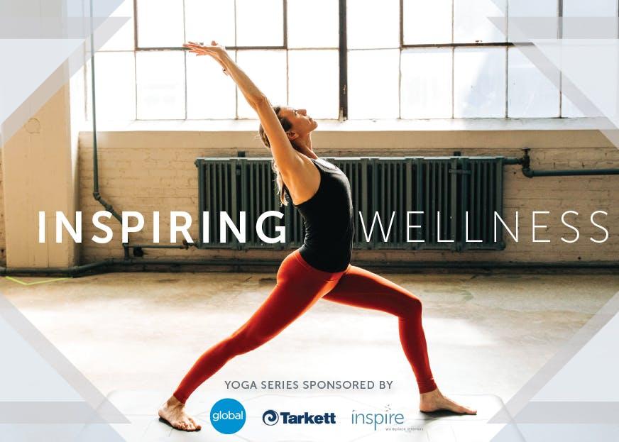 Wellness Event Series